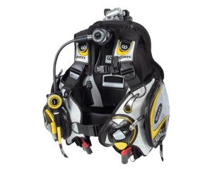 Mares BC BCD Scuba Diving